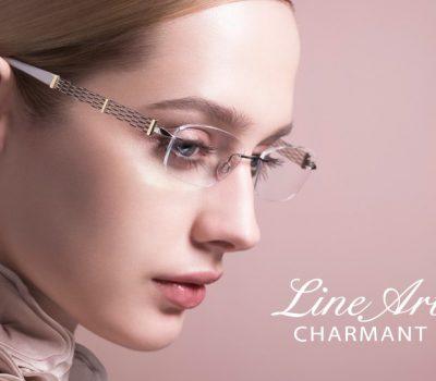 LINE ART de CHARMANT