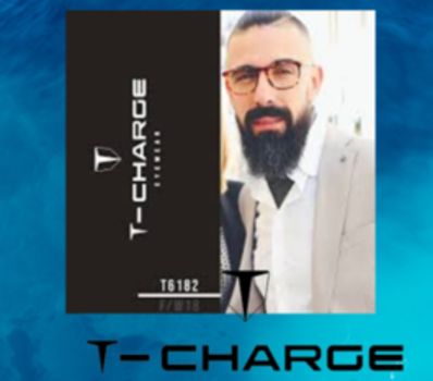 T-CHARGE   NEW
